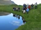 Nykurtjörn í Breiðuvík